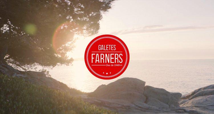 Passa l'estiu amb Galetes Farners!